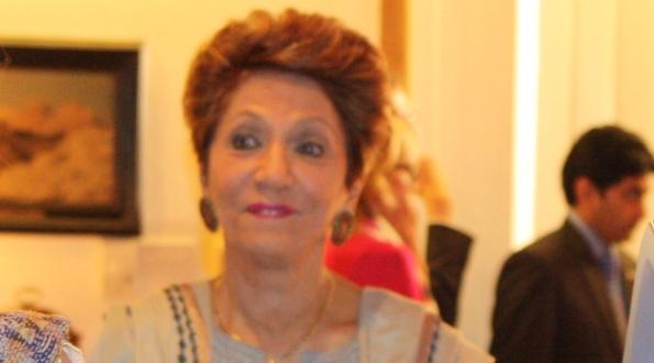 Dr. Attiya Inayatullah
