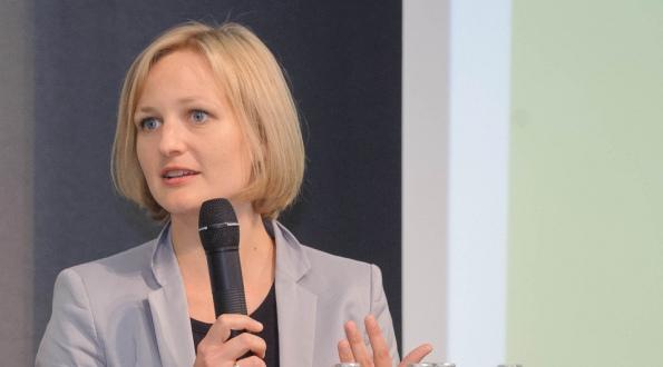 PN Member Franziska Brantner MEP