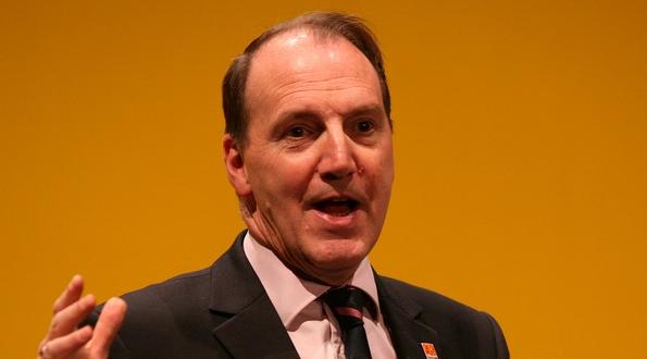 PN Member Simon Hughes MP