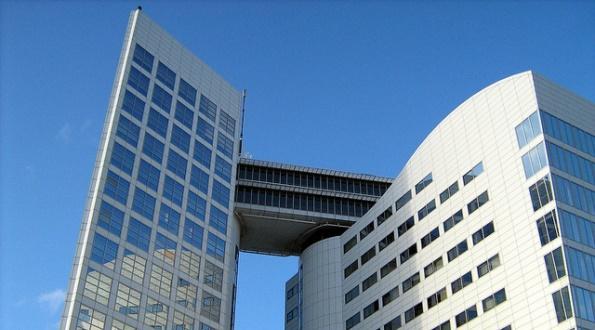 International Criminal Court (ICC), The Hague