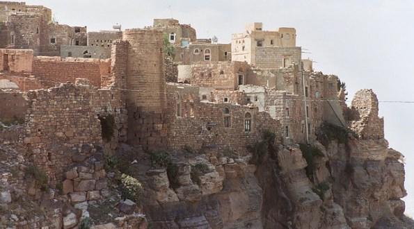Yemen 2006.