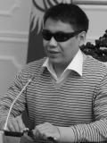 Dastan Bekeshev MP