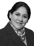 Senator Diva Hadmira Gastelum Bajo